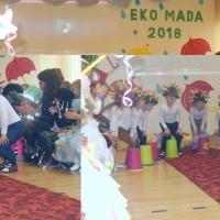 Eko mada 2018